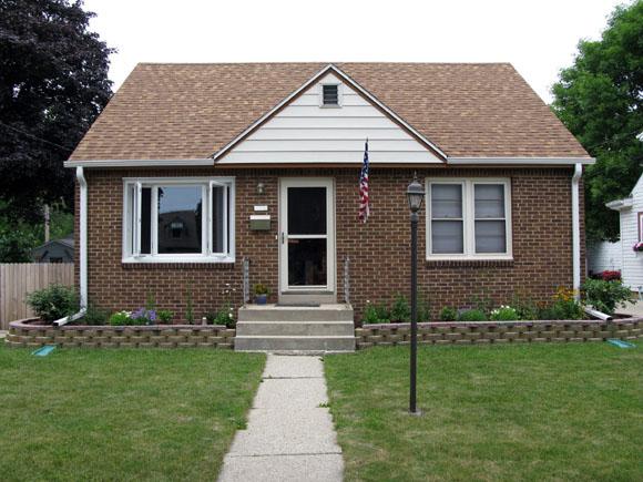 Constru o de moradias cai e infla o acelera nos eua for Casas con planos y fotos