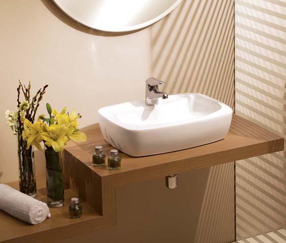 Veja como montar um banheiro com at r 2 5 mil zap em casa for Espejo de 1 metro por 2 metros