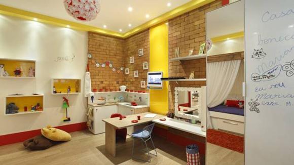 Eventos de decoração dão soluções divertidas para quartos  ~ Zap Imoveis Aluguel De Quarto