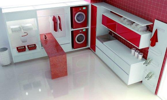 10 ideias charmosas para a área de serviço da sua casa - ZAP em Casa