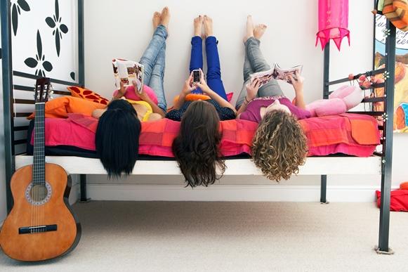 Veja como transformar o quarto de crian a em um de adolescente zap em casa - Bastelideen teenager ...