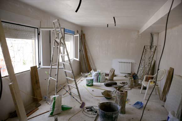 Obras em apartamentos conhe a alguns procedimentos zap - Fotos de reformas ...
