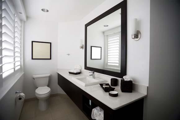 Cortinas De Baño Netto: banheiros: qual o melhor modelo de cortina e persiana? – ZAP em Casa