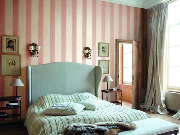 Como aplicar papel de parede veja dicas - Papel de pared leroy merlin ...