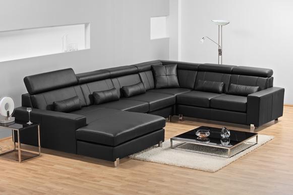decora o no estilo pretinho b sico deixa a casa mais elegante zap em casa. Black Bedroom Furniture Sets. Home Design Ideas