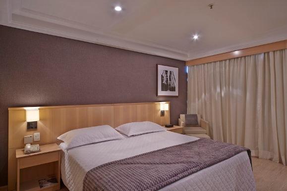 Deixe sua cama parecida com a de um hotel cinco estrelas  ~ Zap Imoveis Aluguel De Quarto