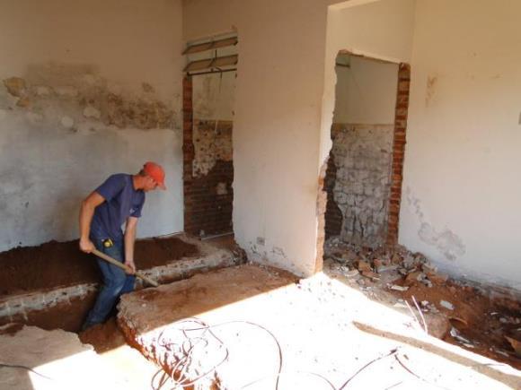Quanto se gasta na reforma de casa or amento de obras - Reforma de casas ...