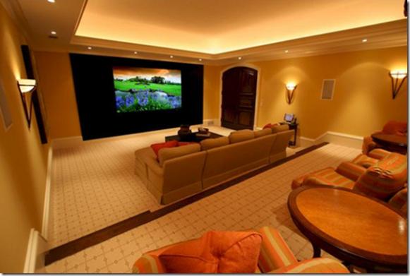 Confira dicas de como aproveitar bem o por o da casa for Como jogar modern living room escape