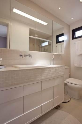 Veja dez opções de pias e bancadas para o banheiro da sua casa -> Cuba Para Banheiro Na Ferreira Costa