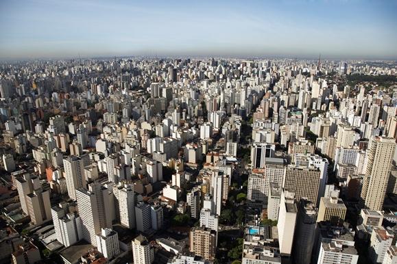 Incorporadoras teriam pago propina para obter descontos em imposto de 410 empreendimentos erguidos na capital paulista entre junho de 2010 e outubro de 2011 (Foto: Banco de Imagens / Think Stock)