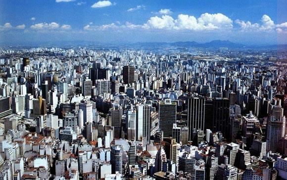 São Paulo (Foto: Divulgação)
