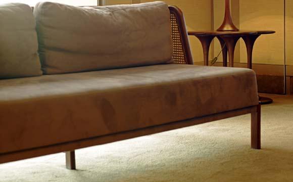 tipos de piso de carpete