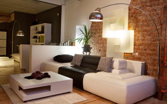 A escolha das luminárias, lustres e abajures deve ser pensada e planejada (Foto: ThinkStock)