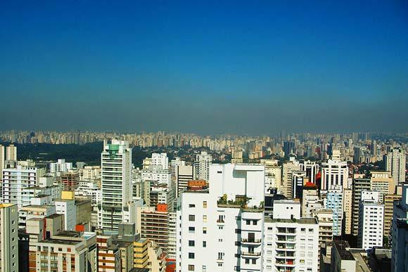 Certos trechos de Cerqueira César, localizados na área sul à Avenida Paulista, também são considerados parte integrante da região (Fotos: Divulgação)