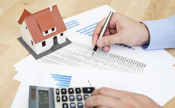 Contas de manutenção e conservação do imóvel pesam no bolso do inquilino (Foto: Shutterstock)