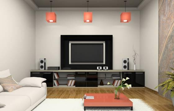 Internet e TV a cabo: você pode escolher a operadora de sua preferência, mas alguns prédios já disponibilizam o contato de uma determinada empresa para fazer a ligação geral dos apartamentos