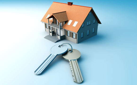 Novo teto para financiamento de imóvel com FGTS (R$ 400 mil) vale para compra dentro da linha Pró-Cotista (Foto: Shutterstock)