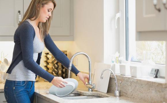Confira 12 dicas para economizar água