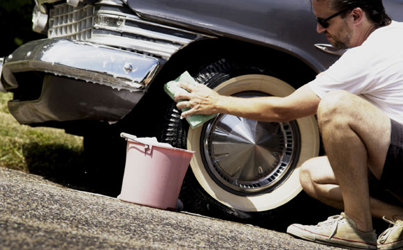 12 dicas para economizar gua click habita o for Como lavar el motor de un carro