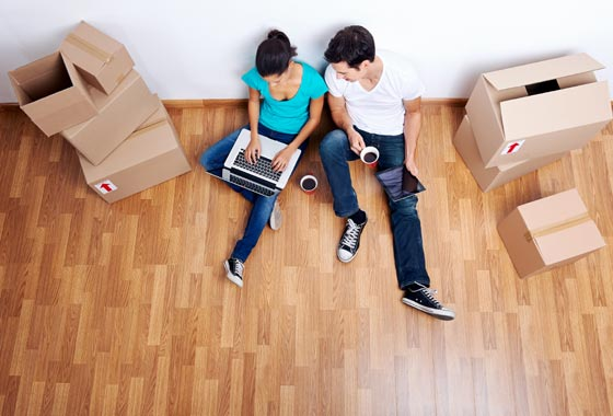 Atente-se para dicas importantes antes de comprar ou reformar seu apartamento (Fotos: Shutterstock)