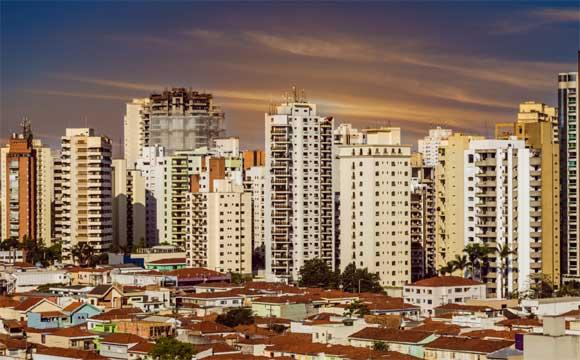 Pesquisa revela que preço do aluguel está muito alto (Foto: Shutterstock)