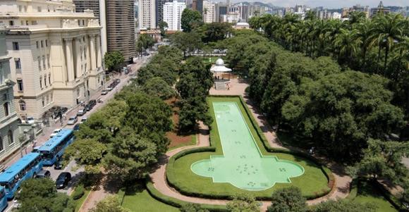 Aeroporto Em Belo Horizonte Proximo Ao Centro : Bairro funcionários em belo horizonte saiba mais