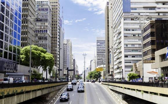 Preço do metro quadrado paulistano sobe em ritmo expressivo e atinge a segunda posição do Índice FipeZAP (Foto: Filipe Frazão/Shutterstock)
