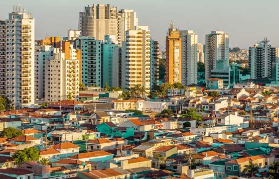 Preço do m² do imóvel subiu 4,11% e ficou acima da inflação (Foto: Shutterstock)