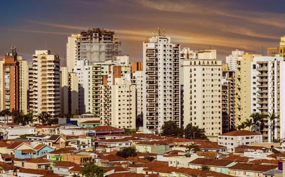 Custos operacionais para financiamento imobiliário foram reduzidos pelo governo (Foto: Shutterstock)