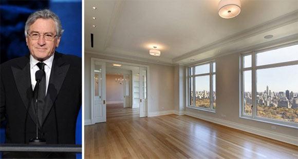 Aluguel vai tirar R$ 296 mil reais mensais dos bolsos de Robert De Niro (Foto: Reprodução - Curbed)