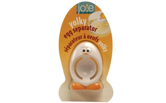 Que tal separar a gema da clara do ovo perfeitamente? Pode-se encontrar no Walmart por R$ 18,90 (Foto: Reprodução/Walmart)