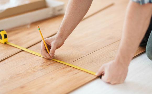 Para evitar problemas é bom medir os móveis ou ambientes mesmo que o fornecedor já tenha feito (Fotos: Shutterstock)