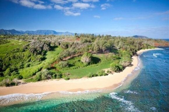Região é uma das mais valorizadas do Havaí