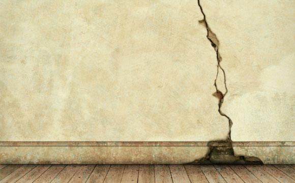 Não aceite gambiarras em sua parede