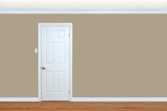 Saiba escolher o tipo de rodap para cada ambiente - Laminas de poliuretano para paredes ...