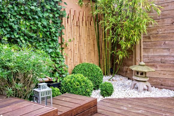 saiba como deve ser um jardim japon s e monte o seu. Black Bedroom Furniture Sets. Home Design Ideas
