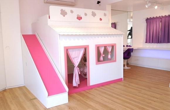 Conheça 10 camas divertidas para o quarto do seu filho ~ Zap Imoveis Aluguel De Quarto
