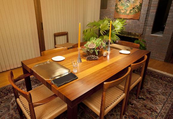 Moveis Para Sala De Jantar Pequena ~  de Sala de Jantar Pequena – Sala de Jantar Pequena Decorada