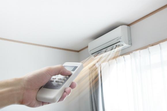 Ar-condicionado split é o mais moderno do mercado e o mais utilizado atualmente (Fotos: Shutterstock)