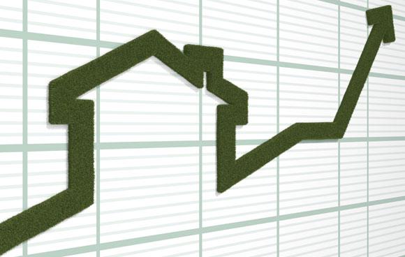 Aumento passa a valer para créditos habitacionais concedidos a partir do dia 19 de janeiro (Imagem: Shutterstock)