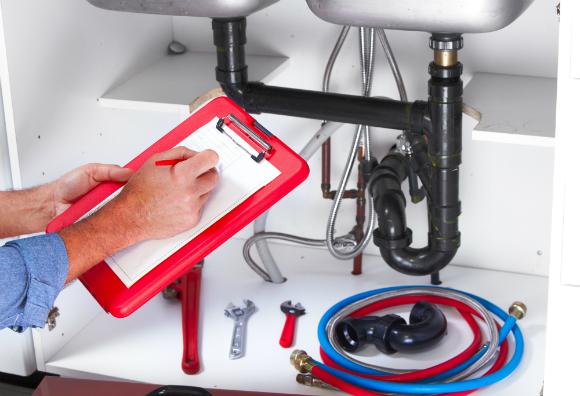 Saiba o que fazer para evitar erros na parte hidráulica da sua casa (Fotos: Shutterstock)