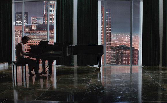 Apartamento de Christian Grey