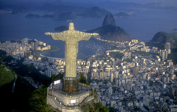 Rio de Janeiro tem o metro quadrado mais caro do País, de R$ 10.617 (Foto: Shutterstock)