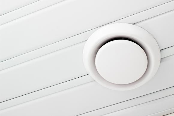 Slaapkamer Evita : Exaustor cumpre a função de eliminar odor e ...
