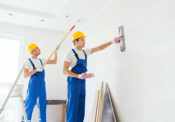 Planeje sua obra antes de iniciar os trabalhos com o pedreiro (Fotos: Shutterstock)