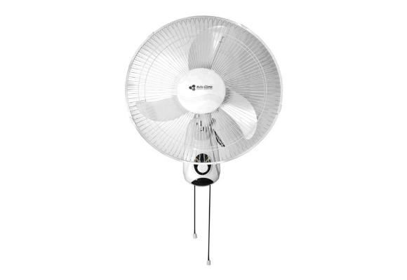 Ventilador de parede ventila até 50 m² (Foto: Reprodução/Pinterest)
