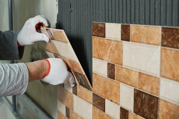 Not cia azulejos trocar aplicar novos sobre antigos ou - Aplicar microcemento sobre azulejos ...