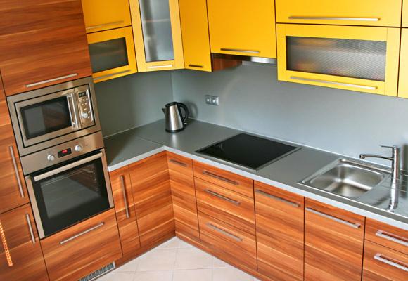 Decoração de Cozinha  Dicas de Decoração para Cozinhas # Armario De Cozinha Vai Ate O Teto