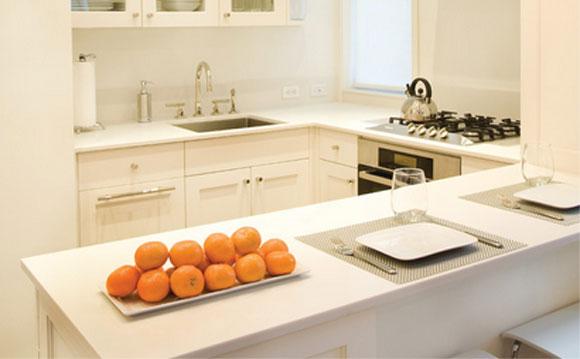 cozinha pequena: veja dicas de como decorar cozinha pequena e mobiliar cozinha pequena