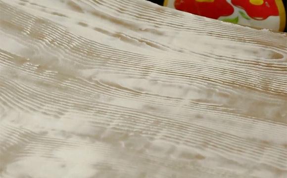 textura efeito lenhado